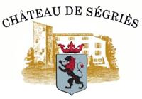Logo Château de Ségriès